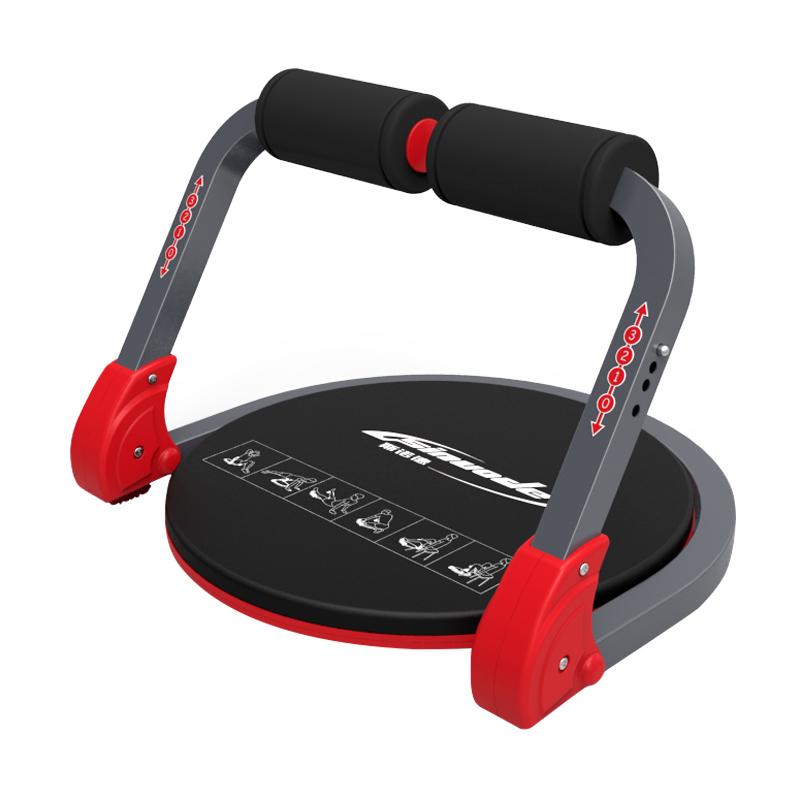 斯诺德仰卧板多功能收腹机仰卧起坐板健身器材家用 多功能健腹器